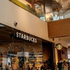 S-a redeschis Starbucks Băneasa Shopping City