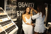 Interviu: Claudia Pavel are make-up artist personal. Pe sora ei!