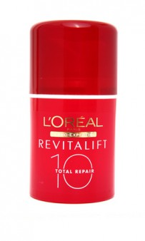 L'Oréal a lansat Revitalift Total Repair 10